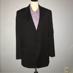 Jos A. Bank Signature Gold Mitchell Sport Coat